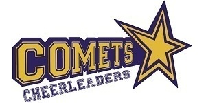 Comets Cheerleaders