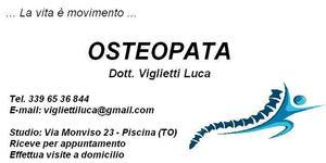 Osteopata Viglietti