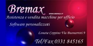 BREMAX