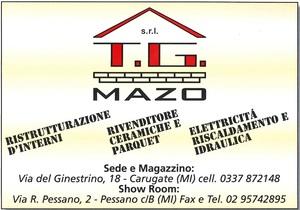 T.G. Mazo S.r.l.
