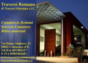Traversi Romano di Traversi Giuseppe S.R.L.