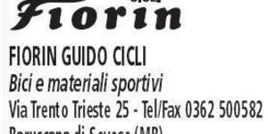 Cicli Fiorin