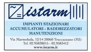 ISTARM
