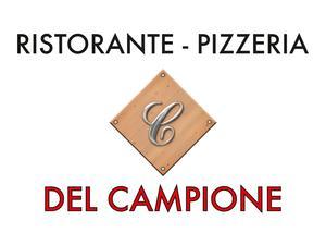 RISTORANTE PIZZERIA DEL CAMPIONE