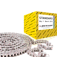 05B1 Roller Chain Per Meter (Dunlop)