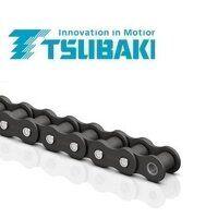 08B-1 Tsubaki Lambda Simplex Chain - Lube Free (5m Box)