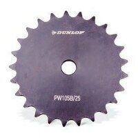 PW108B/33 1/2inch x 33 Teeth Simplex Pla...