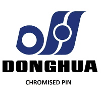 08B2 Roller Chain Per Meter (Donghua Chromised Pin...