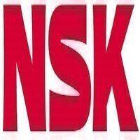 1224 M NSK Self Aligning Bearing