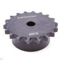 6DR09 Pilot Bore Chain Sprocket 12B2