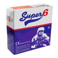 1512MIXALT 0.8mm SWP Super 6 SG2 Steel M...