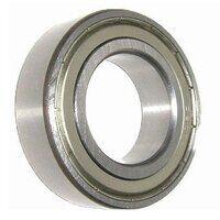 1616-ZZ Imperial Shielded Ball Bearing 12.7mm x 28.58mm x 9.53mm
