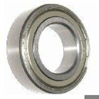 1641-ZZ Imperial Shielded Ball Bearing 25.4mm x 50...