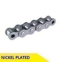 16B1-NP Roller Chain 5 Meter Box - Nicke...