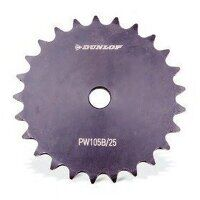 PW116B/31 16B1 1inch x 31 Teeth Platewheel