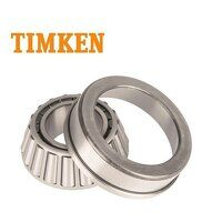 17118/17244B Timken Imperial Flanged Taper Roller ...