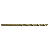 1.60mm HSCo Long Series Drill DIN340 (Pack of 5)
