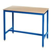 2000x600mm Medium Duty Workbench - MDF T...