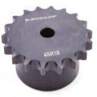 4SR20 Pilot Bore Sprocket 08B1