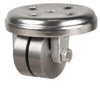 50NB2LLST 50mm Swivel Low Level Castor