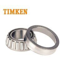 593/592D Timken Imperial Tapered Double Outer Roller Bearing