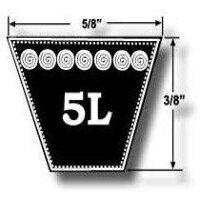 5L280 Mower V Belt