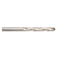 5.00mm Carbide Tipped Bright Jobber Drill DIN338 (...
