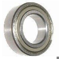6001-ZZEC3 Nachi Shielded Ball Bearing (C3 Clearan...