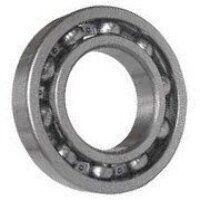 6011 Dunlop Open Ball Bearing 55mm x 90mm x 18mm