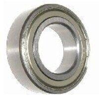 6012-ZZE Nachi Shielded Ball Bearing 60mm x 95mm x...