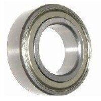 6017-ZZC3 Nachi Shielded Ball Bearing (C3 Clearanc...