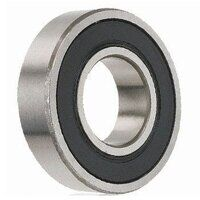 608-2RS Dunlop Sealed Miniature Steel Ball Bearing...