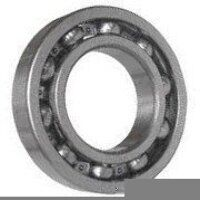 608 Open Miniature Ball Bearing 8mm x 22mm x 7mm