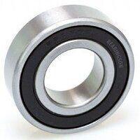 61910-2RS1 SKF Sealed Thin Section Row Ball Bearing