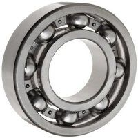 61910 SKF Open Thin Section Row Ball Bearing 50mm ...