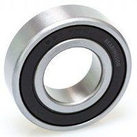 6206-2RS Dunlop Sealed Ball Bearing 30mm x 62mm x ...