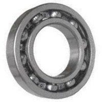 6211 Dunlop Open Ball Bearing