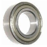 6221-ZZC3 Nachi Shielded Ball Bearing (C3 Clearanc...