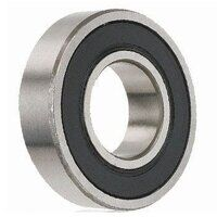 626-2RS Dunlop Sealed Miniature Ball Bearing 6mm x...