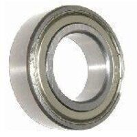 6301-ZZECM Nachi Shielded Ball Bearing 12mm x 37mm...