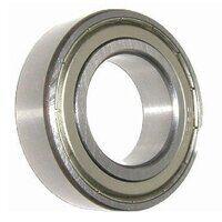 6303-ZZ/C3 Dunlop Shielded Ball Bearing 17mm x 47m...
