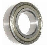 6317-ZZC3 Nachi Shielded Ball Bearing (C3 Clearanc...