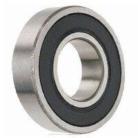 6318-2NSLC3 Nachi Sealed Ball Bearing (C3 Clearance) 90mm x 190mm x 43mm
