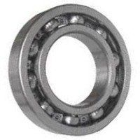6320 Nachi Open Ball Bearing 100mm x 215mm x 47mm
