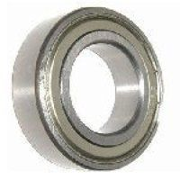 6321-ZZC3 Nachi Shielded Ball Bearing (C3 Clearanc...