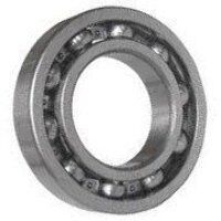 6808 Nachi Open Ball Bearing 40mm x 52mm x 7mm