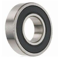 688-2RS Dunlop Sealed Miniature Ball Bearing (Pack...