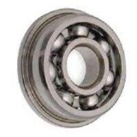 F696 Flanged Open Miniature Ball Bearing 6mm x 15m...