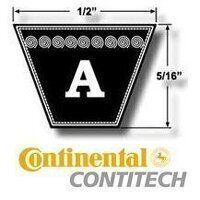 A18 V Belt (Continental Contitech)
