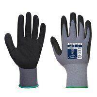 A350 DermiFlex Glove - Pack of 12 (Black / XL...